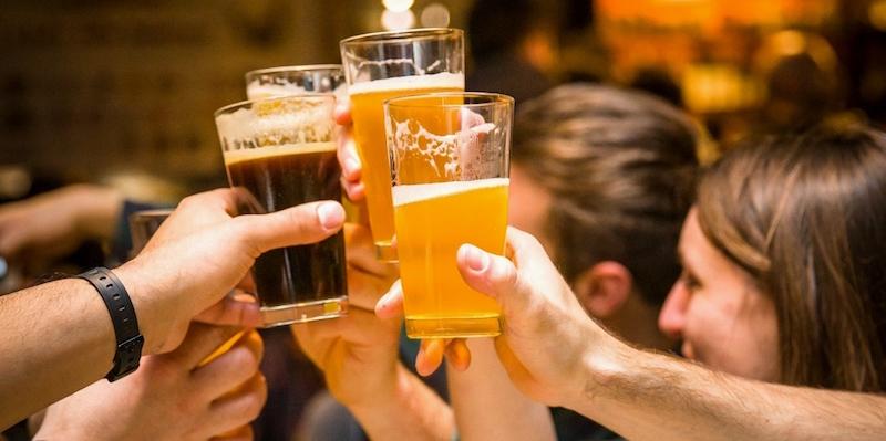 La birra artigianale ha raggiunto il picco? - Il Post