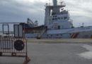 La procura di Ragusa ha ordinato il dissequestro della nave della ong Open Arms