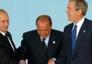 La Guerra fredda finì davvero a Pratica di Mare, come dice Berlusconi?