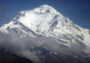 L'alpinista italiano Simone La Terra è morto durante una spedizione sull'Himalaya