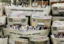 A New York sono state ritrovate 17mila spedizioni mai consegnate da un postino