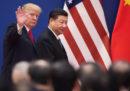 La guerra commerciale fra Cina e Stati Uniti, atto secondo