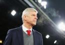Arsene Wenger, che ha cambiato l'Arsenal e la Premier League