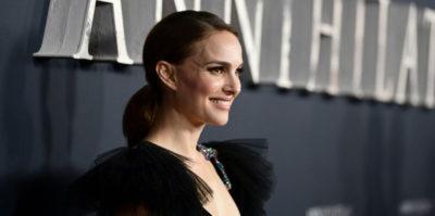 Natalie Portman ha rifiutato di ricevere un premio in Israele, spiegando che non vuole comparire vicino a Netanyahu