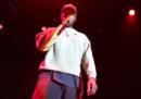 A giugno Kanye West pubblicherà due dischi a una settimana di distanza