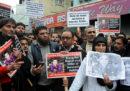 Lo stupro e l'assassinio di una bambina hanno creato nuove forti tensioni nel Kashmir indiano