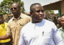 Il candidato dell'opposizione Julius Maada Bio è stato eletto presidente della Sierra Leone