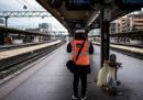 Sono iniziati in Francia gli scioperi contro la riforma del settore ferroviario