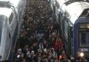 Gli scioperi dei ferrovieri in Francia, spiegati