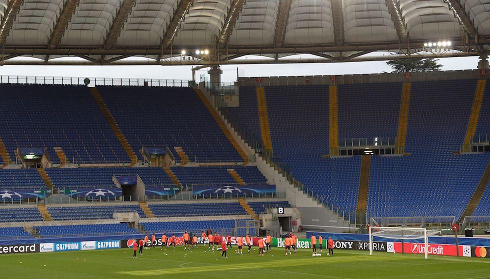 Bufera post Bernabeu. Il 'buonista' Del Piero contro il 'furioso' Buffon