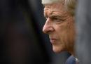 L'allenatore dell'Arsenal, Arsène Wenger, lascerà la squadra dopo 22 anni