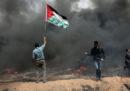 Un altro venerdì di tensioni a Gaza