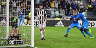 Serie A, i risultati della 34ª giornata