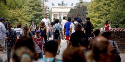 Chi sono i nuovi cittadini italiani