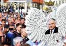 La politica polacca ha una certezza in meno