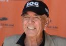 È morto l'attore R. Lee Ermey, aveva 74 anni