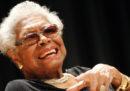 15 consigli da Maya Angelou