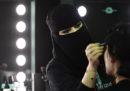 La prima Settimana della moda saudita, senza uomini