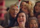 Snapchat vuole anche i genitori e i nonni