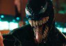 """Il primo trailer di """"Venom"""", con Tom Hardy"""
