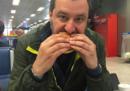 Gli hamburger sono una tradizione italiana, giusto?!
