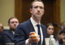 L'audizione di Mark Zuckerberg al Parlamento Europeo, in diretta streaming