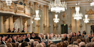 Si è dimesso un altro membro dell'Accademia svedese, che assegna il Nobel per la letteratura