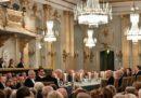 L'Accademia che assegna il Nobel per la letteratura è nei guai