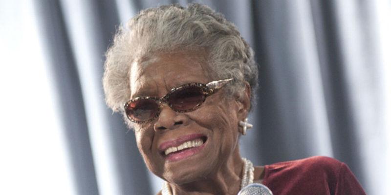 Breve storia di Maya Angelou, che nacque oggi 90 anni fa - Il Post