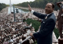 «I have a dream», il discorso di Martin Luther King Jr.