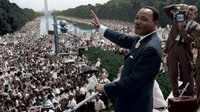 «I have a dream», il discorso di Martin Luther King Jr.