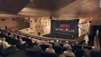 """""""Black Panther"""" sarà il primo film proiettato al cinema in Arabia Saudita in più di trent'anni"""