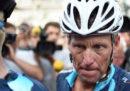 Lance Armstrong ha patteggiato con il governo statunitense