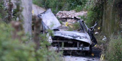 Cosa sappiamo sull'autobomba scoppiata in Calabria