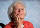 È morta Barbara Bush
