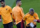 Barcellona-Roma in diretta TV e in streaming