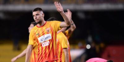 Il Benevento è retrocesso matematicamente in Serie B