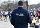 Secondo il quotidiano tedesco Die Welt la polizia ha sventato un piano per un attentato terroristico alla Maratona di Berlino