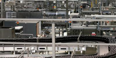 Il più grande produttore di birra al mondo ha trovato un modo per inquinare meno