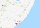 In Somalia una bomba è esplosa durante una partita di calcio, al Shabaab ha rivendicato l'attentato
