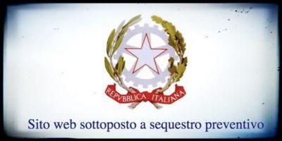 Bologna, la Procura sequestra il sito