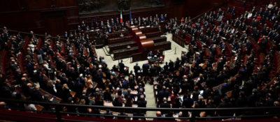Cosa ha fatto il Parlamento nel 2018