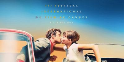 La lista dei film in concorso al Festival di Cannes 2018