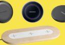 Come scegliere un caricabatterie per smartphone senza fili