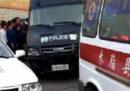 Sette studenti sono morti dopo essere stati accoltellati nel nord della Cina