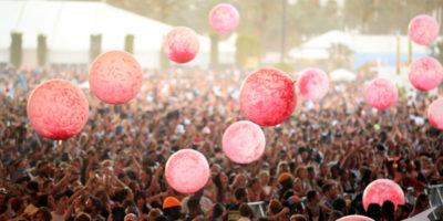 Il secondo weekend del Coachella