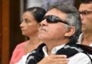 Uno dei leader delle FARC è stato arrestato a Bogotà, in Colombia, per traffico di droga
