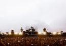 C'è un intricato caso sui concerti negli Stati Uniti
