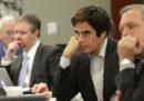 David Copperfield ha dovuto rivelare uno dei suoi trucchi più famosi in un processo