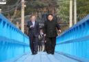 La Corea del Nord dice che chiuderà il sito dei propri esperimenti nucleari